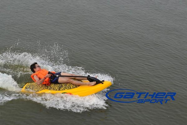GATHER 4STROKE 110CC POWER JETBOARD
