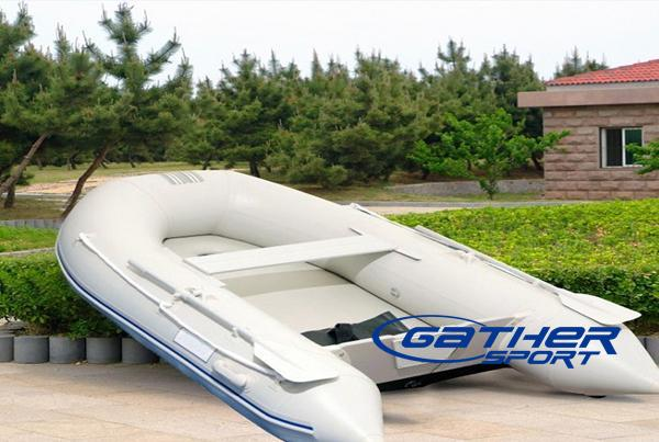 3M INFLATABLE AIR FLOOR BOAT GSM300