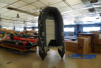 ME SERIES HIGH QUALITY INFLATABLE BOAT
