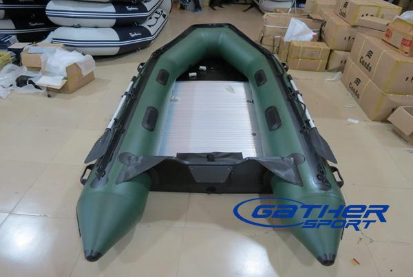 MS SERIES HIGH QUALITY INFLATABLE BOAT