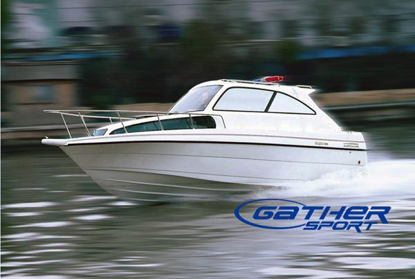 GATHER 32FT YACHT GS960
