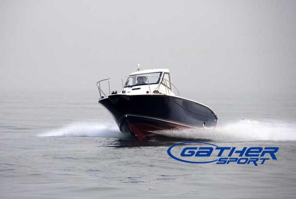 Product manufacturers suppliers exporters for the for Sport fishing boat manufacturers